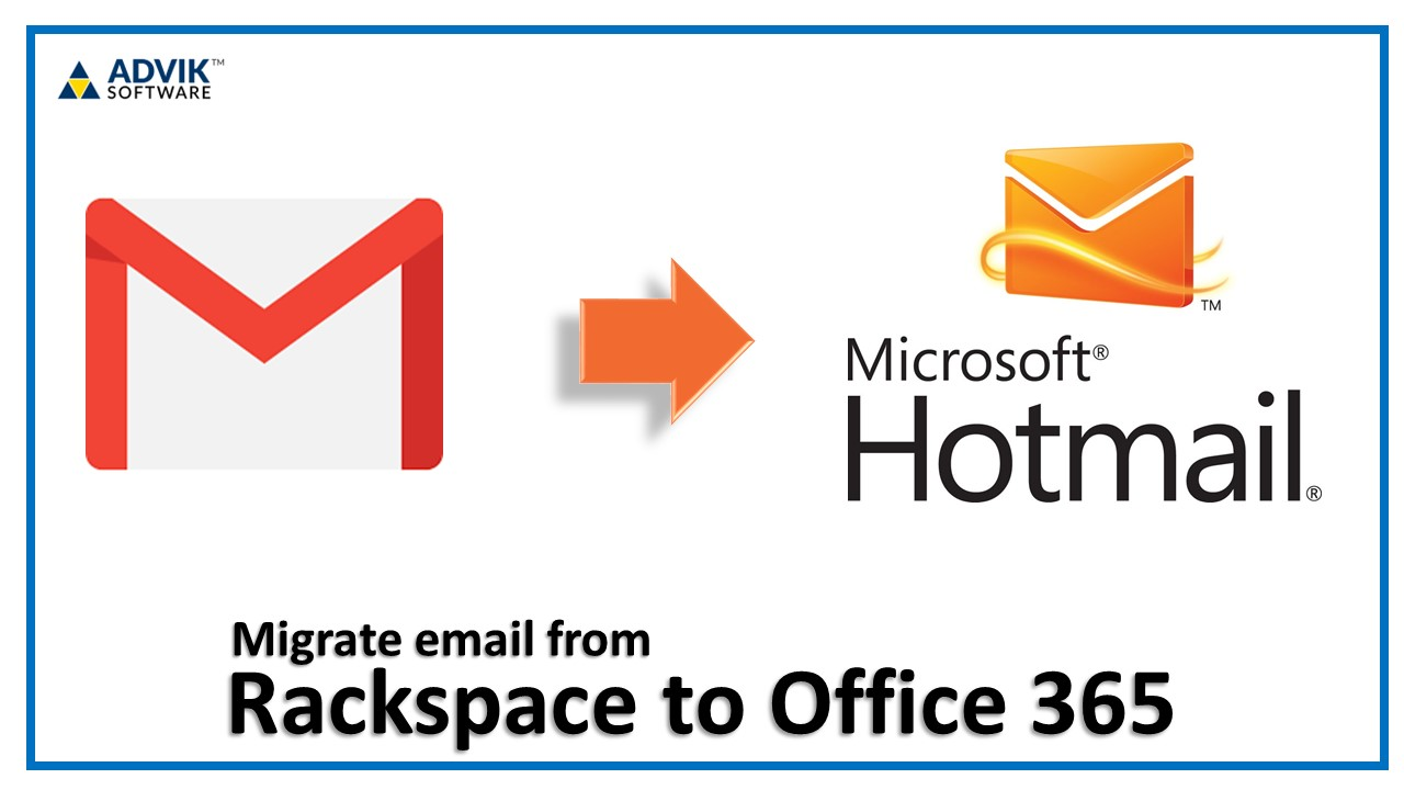 How to Transfer Emails from Gmail to Hotmail Account Easily?