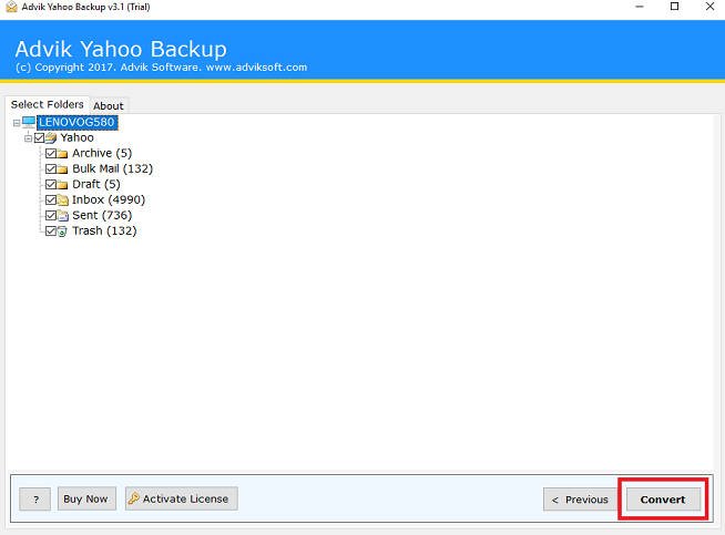 download yahoo emails to pdf in batch
