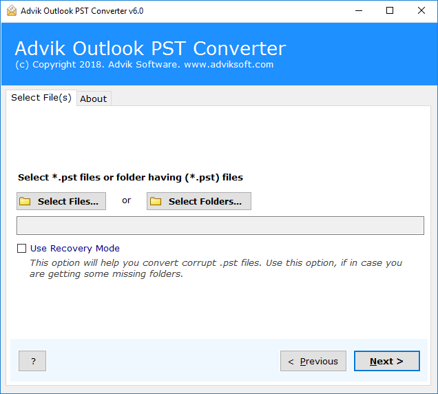pst contacts to csv