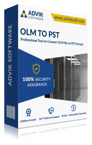 recover emails from OLM file
