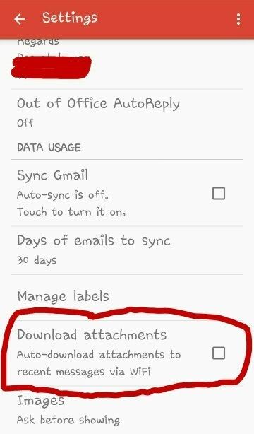 download all attachments from gmail