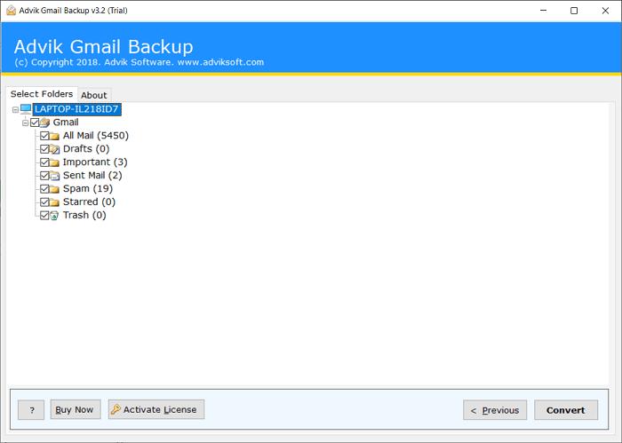 gmail to zimbra migration
