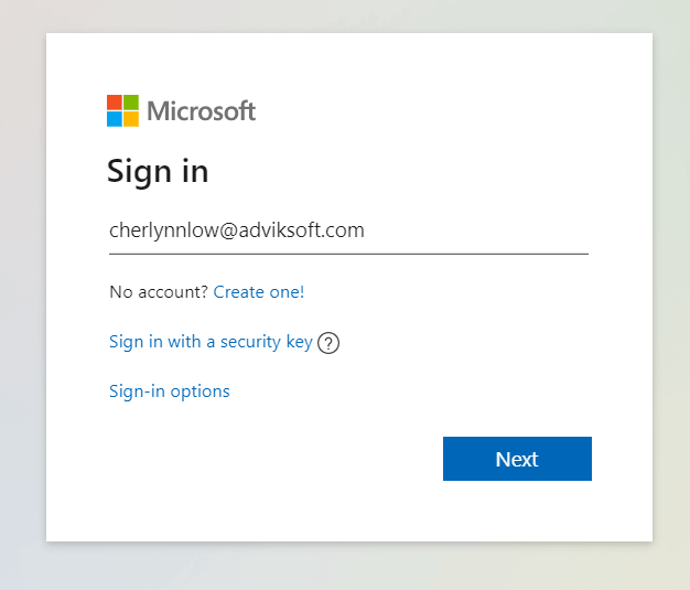 import gmail to outlook.com