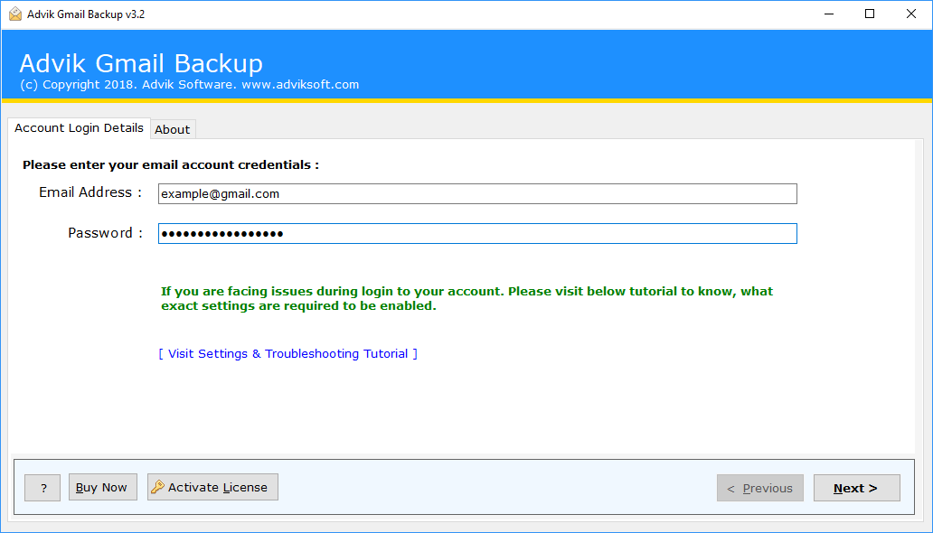 Download Multiple Emails From Gmail
