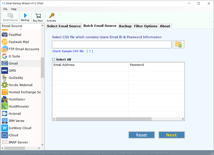 how to download multiple gmail accounts backup