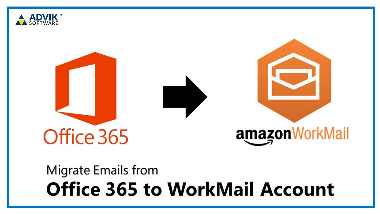 Office 365 to WorkMail