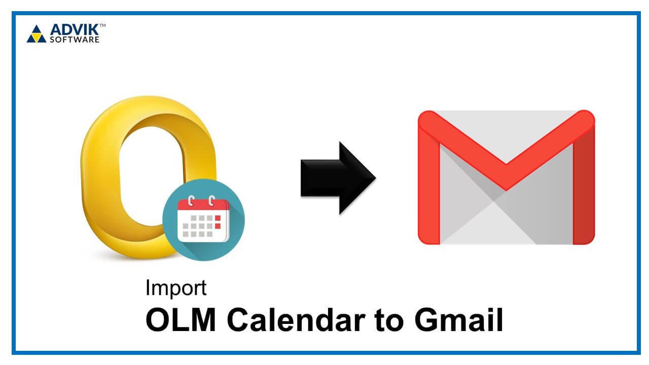olm calendar to gmail