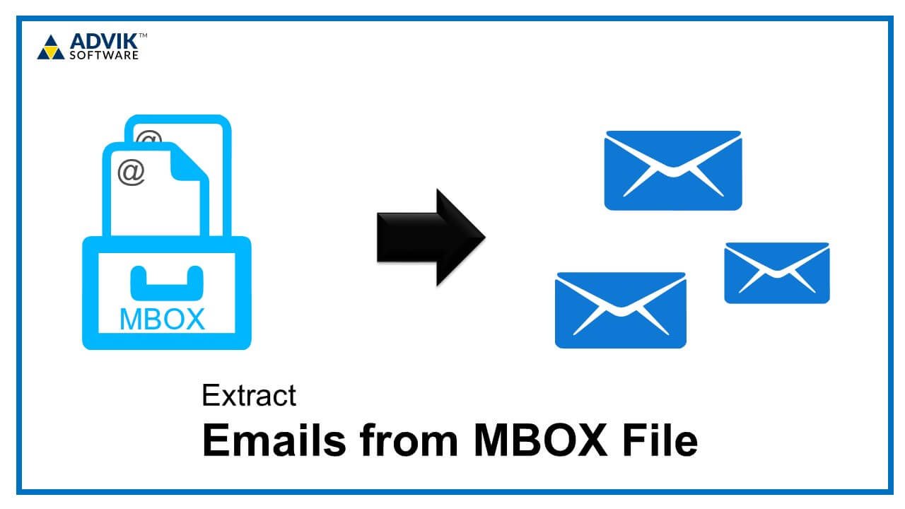 extraxt emails from mbox