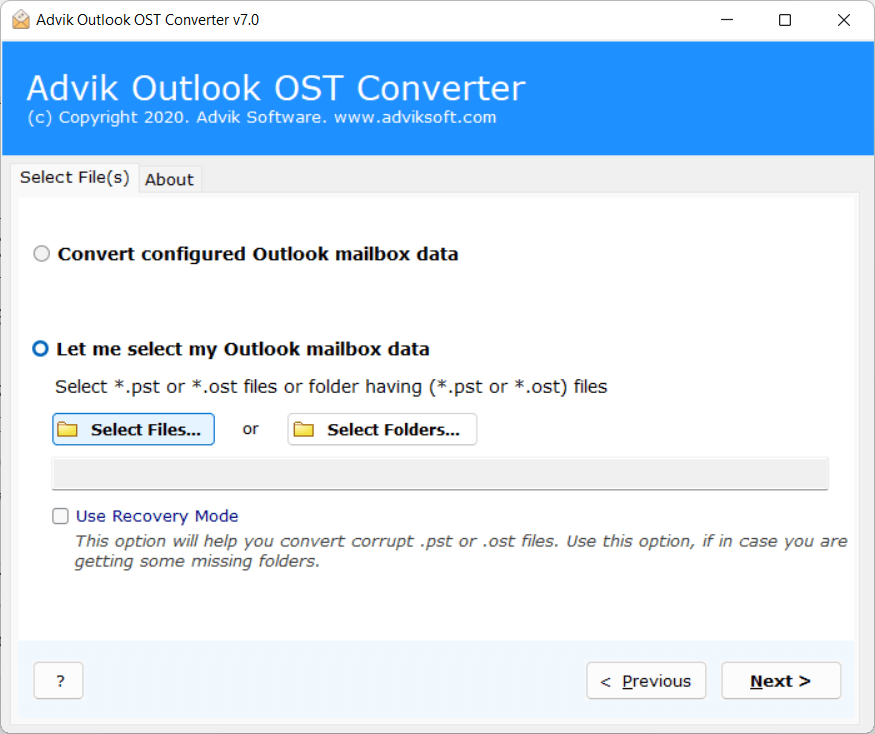 ost emails to text