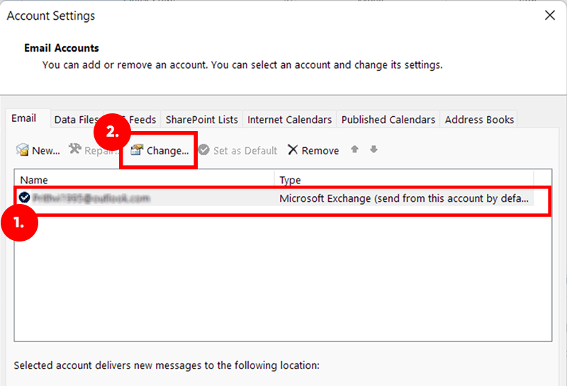 Outlook Not Displaying Emails Older Than 12 Months -3