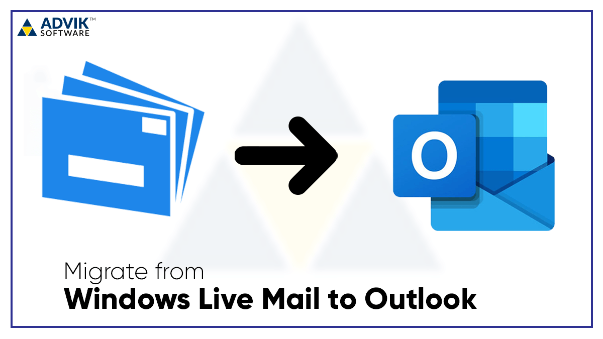 windows live mail to Outlook.com