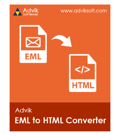 eml to html