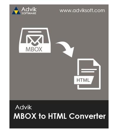 mbox to html converter