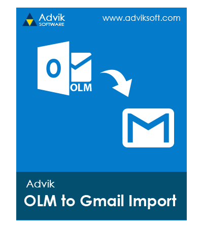 olm to gmail