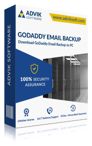email backup application