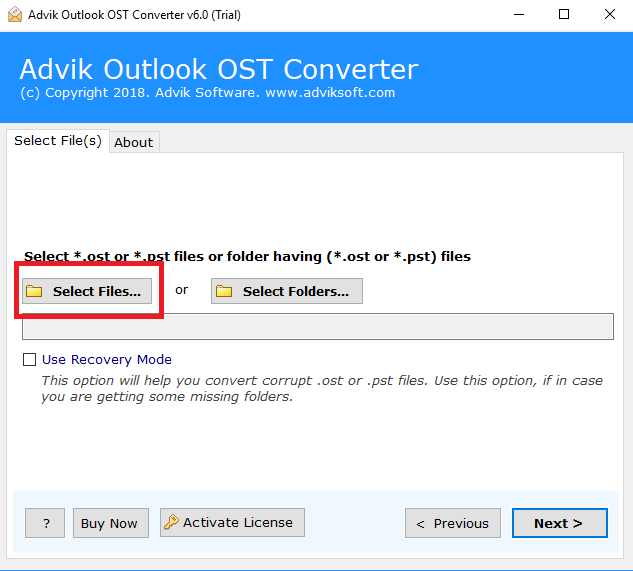 ost to Office 365 converter