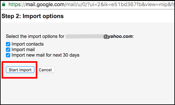 How to Export Yahoo Mail to Gmail ‐ Tested and Verified