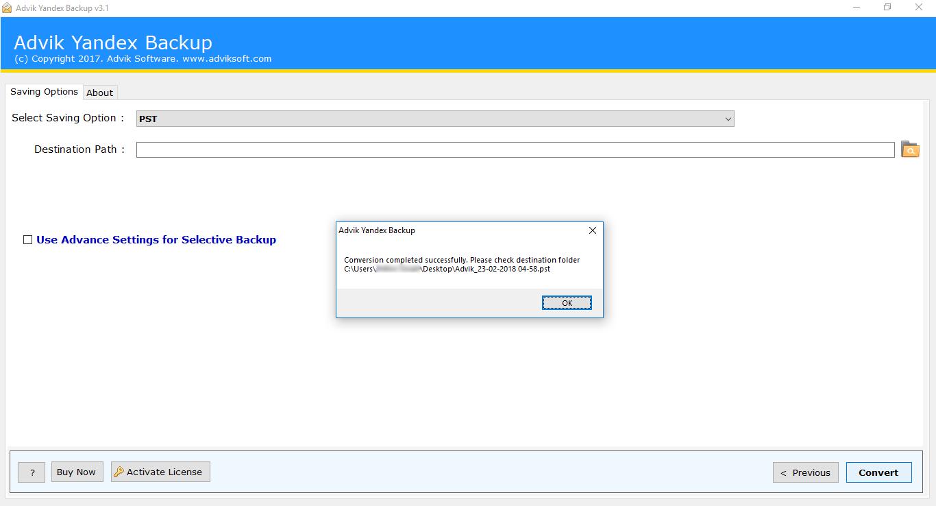 Yandex Downloader